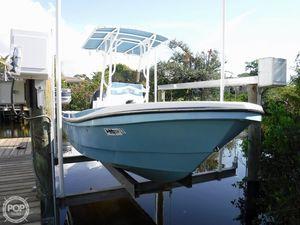 Used Mojito M18 Center Console Center Console Fishing Boat For Sale