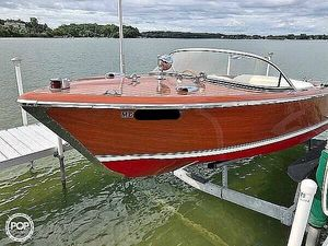 Used Elite Craft Riviera Antique and Classic Boat For Sale