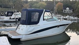 Used Four Winns Vista 268 Express Cruiser Boat For Sale