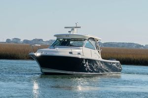 Used Pursuit 345 Offshore345 Offshore Saltwater Fishing Boat For Sale