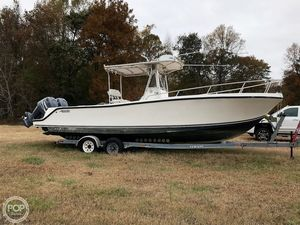 Used Mako 282 CC Center Console Fishing Boat For Sale