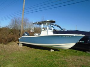 Used Nauticstar 2200 Offshore2200 Offshore Sports Fishing Boat For Sale