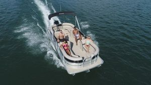 New Berkshire 22RFX LE22RFX LE Pontoon Boat For Sale