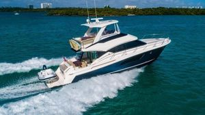 Used Tiara 50 Flybridge Boat For Sale