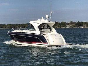 Used Formula 40 Cruiser Boat For Sale