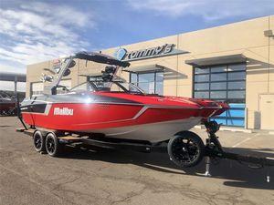New Malibu 24 MXZ24 MXZ Ski and Wakeboard Boat For Sale