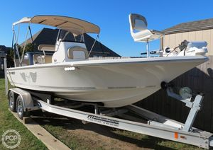 Used Key West 210 Bay Reef Bay Boat For Sale