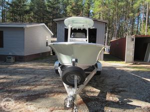 Used Sportsman Open 212 Platinum Center Console Fishing Boat For Sale