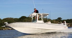 New Boston Whaler 240 Dauntless Pro Sports Fishing Boat For Sale