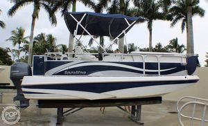 Used Southwind 201L Hybrid Deck Boat For Sale