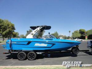 New Malibu Wakesetter 23 MXZWakesetter 23 MXZ Ski and Wakeboard Boat For Sale