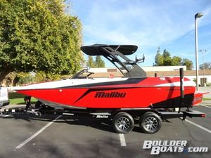 New Malibu Wakesetter 21 MLXWakesetter 21 MLX Ski and Wakeboard Boat For Sale
