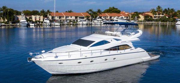 New Aicon Cruiser Boat For Sale