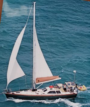 Used Tartan 4400 LS Cruiser Sailboat For Sale
