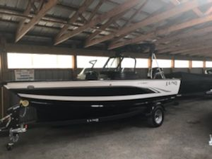 New Lund 1775 Impact Sport Sports Fishing Boat For Sale
