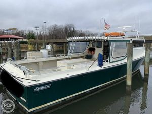 Used Carman 46 Passenger Boat For Sale