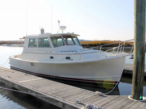 Used Blue Seas Cruiser Boat For Sale