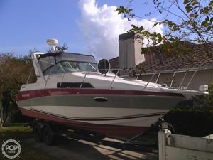 Used Four Winns 265 Vista Express Cruiser Boat For Sale