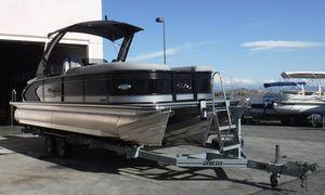New Manitou 25 Legacy RFX SHP25 Legacy RFX SHP Pontoon Boat For Sale