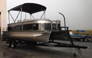 New Manitou 20 Aurora LE Std20 Aurora LE Std Pontoon Boat For Sale