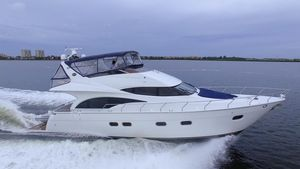 Used Marquis 5959 Motor Yacht For Sale
