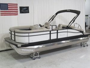 New Barletta C22UCC22UC Unspecified Boat For Sale