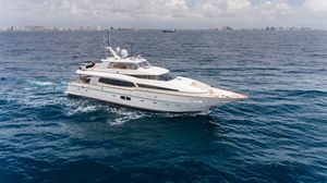 Used Monte Fino Motor Yacht For Sale