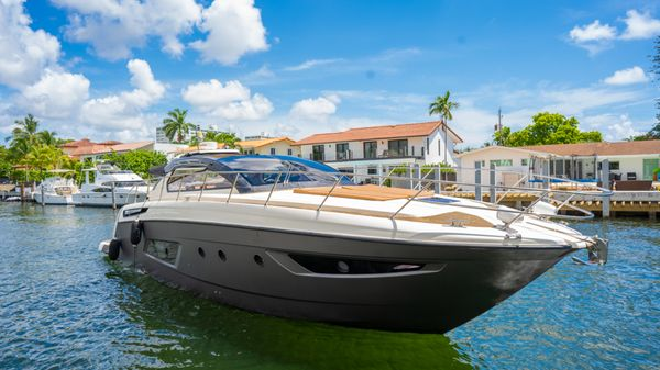 Used Azimut Atlantis 48 Motor Yacht For Sale