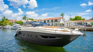 Used Azimut Atlantis 48 Motor Yacht For Sale