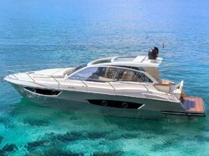 Used Rio Yachts 42 Air Motor Yacht For Sale