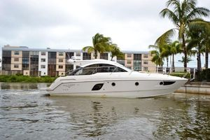 Used Beneteau GT38 Express Cruiser Boat For Sale