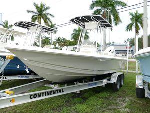 New Bulls Bay 22002200 Bay Boat For Sale