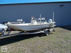 Used Carolina Skiff JVC 16 Skiff Fishing Boat For Sale