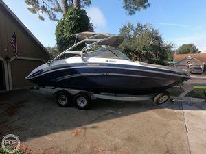 Used Yamaha 242 Ltd S Jet Boat For Sale