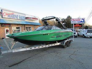 Used Malibu Wakesetter 22 MXZWakesetter 22 MXZ Other Boat For Sale