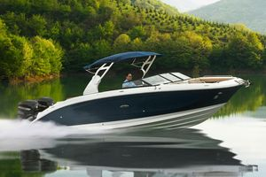 New Sea Ray SDX 290SDX 290 Deck Boat For Sale