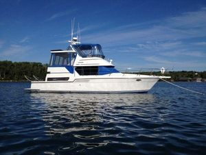 Used Carver 390CPMY390CPMY Motor Yacht For Sale