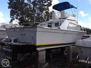 Used Luhrs 31 Convertible Sports Fishing Boat For Sale