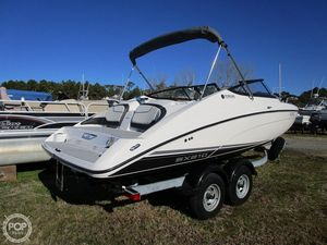 Used Yamaha SX 210 Jet Boat For Sale