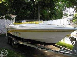Used Donzi 26 ZX High Performance Boat For Sale