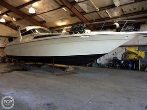 Used Sea Ray 420 Sundancer Express Cruiser Boat For Sale