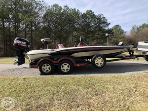 Used Ranger Boats Z20 Bass Boat For Sale