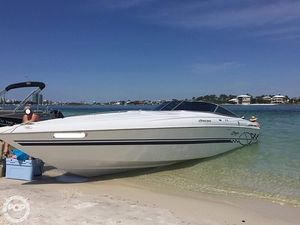 Used Baja BOSS342 High Performance Boat For Sale