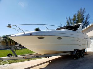 Used Larson 274 Cabrio Express Cruiser Boat For Sale
