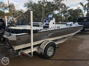 Used Crestliner 2000 Bay Boat For Sale