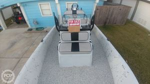Used Haynie Bigfoot 23 Flats Fishing Boat For Sale