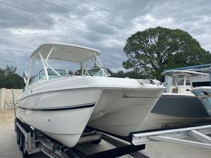 New World Cat 230 SD230 SD Sports Fishing Boat For Sale