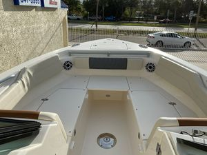 New Cobia 240 DC240 DC Dual Console Boat For Sale
