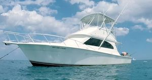Used Egg Harbor 37 SportYacht Convertible Fishing Boat For Sale