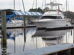 Used Bertram 37 Sports Fishing Boat For Sale